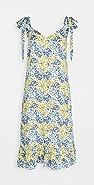 Lost + Wander Blossom And Bloom Cami Midi Dress