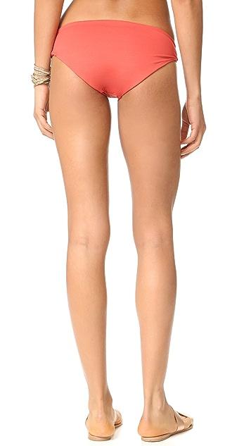 Maaji Cinnamon Sublime Hipster Bikini Bottoms