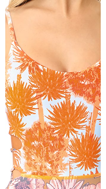 Maaji Say Cheese One Piece Swimsuit