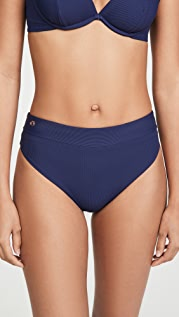 Maaji Suzy Q High Waisted Bikini Bottoms