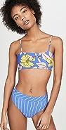 Maaji Atrium Bikini Top