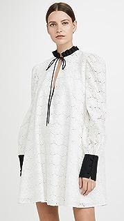 macgraw Платье Prospect Ivory