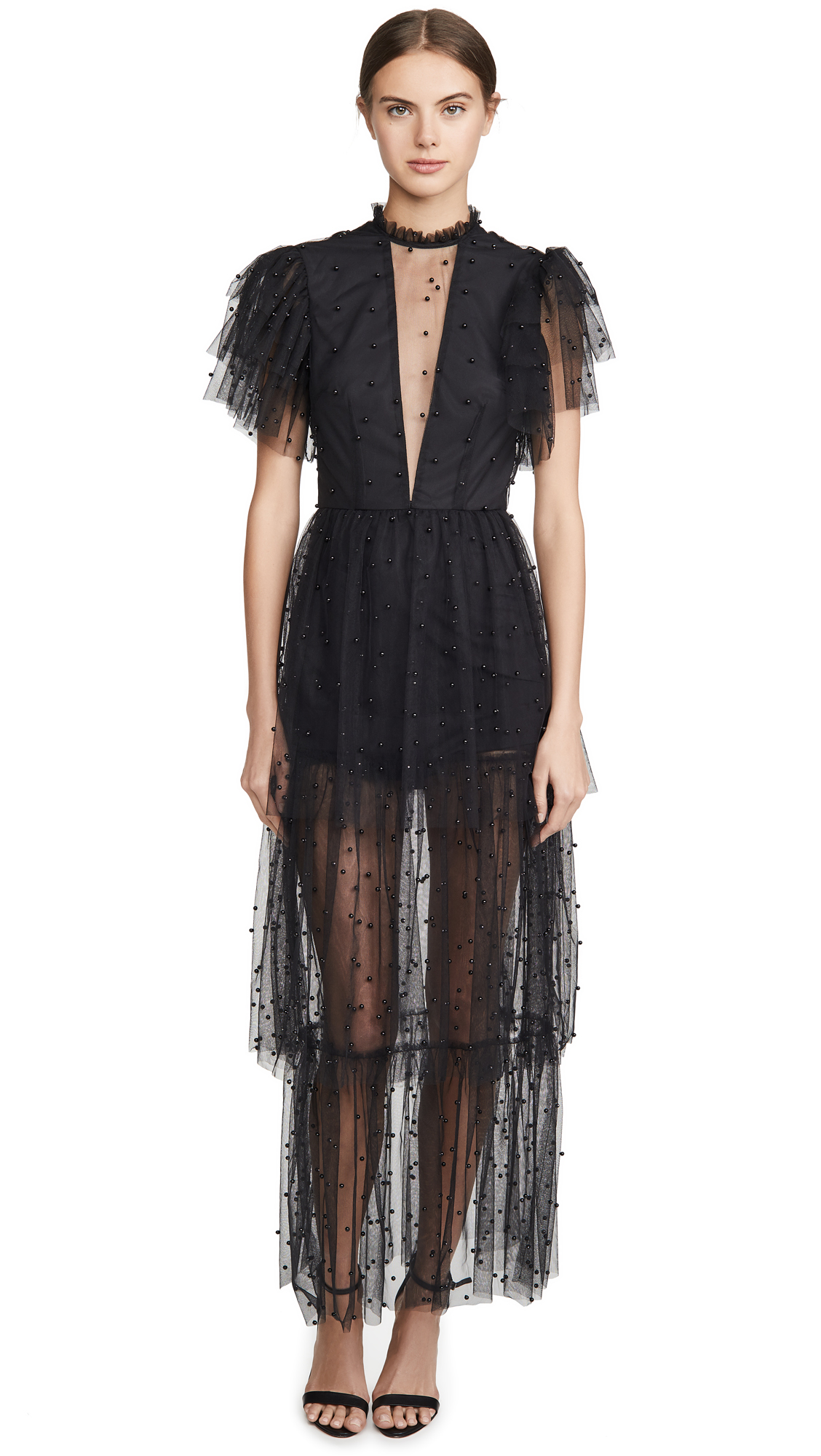 Buy macgraw Flutter Dress online beautiful macgraw Clothing, Dresses