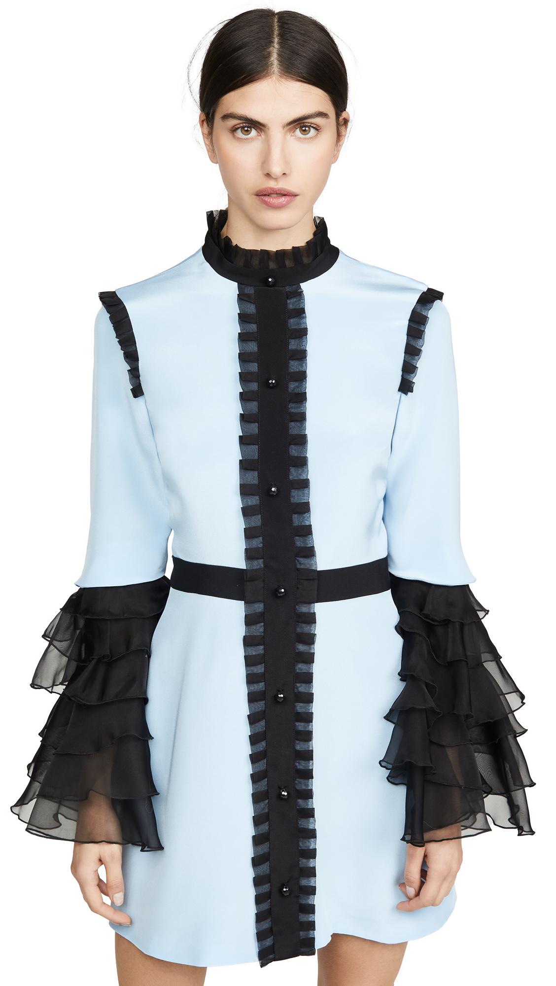 Buy macgraw Sincerity Blue Dress online beautiful macgraw Clothing, Dresses