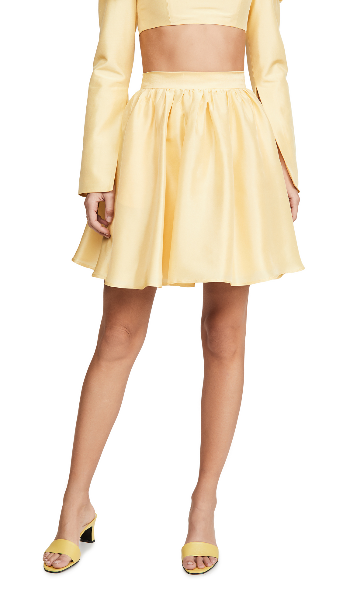 Buy macgraw online - photo of macgraw Canary Skirt