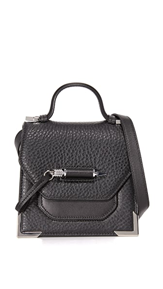 Mackage Rubie Cross Body Bag - Black