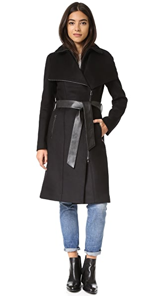 Mackage Nori Coat - Black