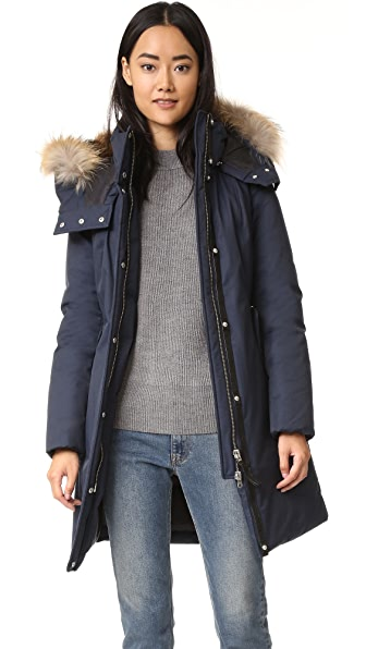Mackage Kerry Coat at Shopbop