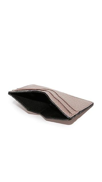 Mackage Wes Card Case