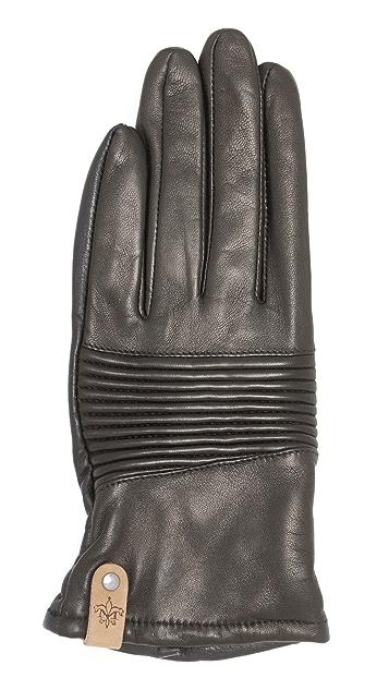 Mackage Nira Texting Gloves
