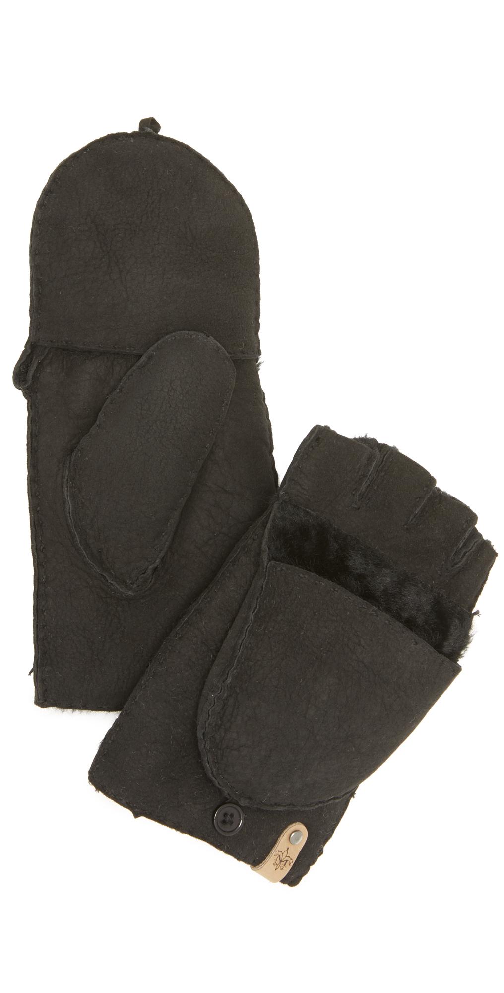 Mackage Orea Texting Gloves