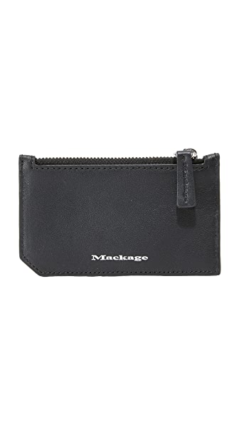 Mackage Taj Card Case