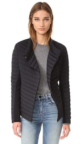 Mackage Leti Matte Jacket - Black
