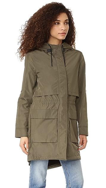 Mackage Cosima Rain Jacket