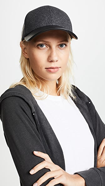 Mackage Zoltan Baseball Cap