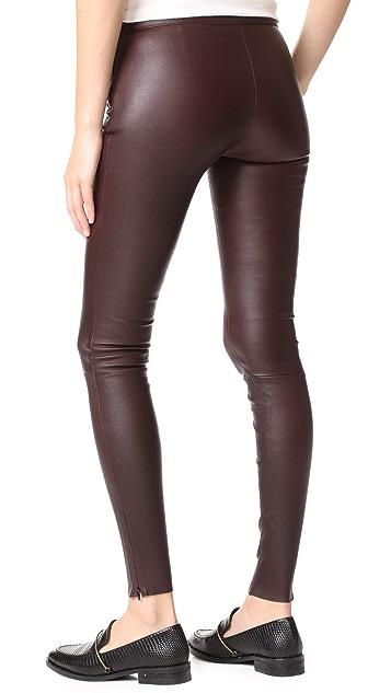 Mackage Navi Leather Pants
