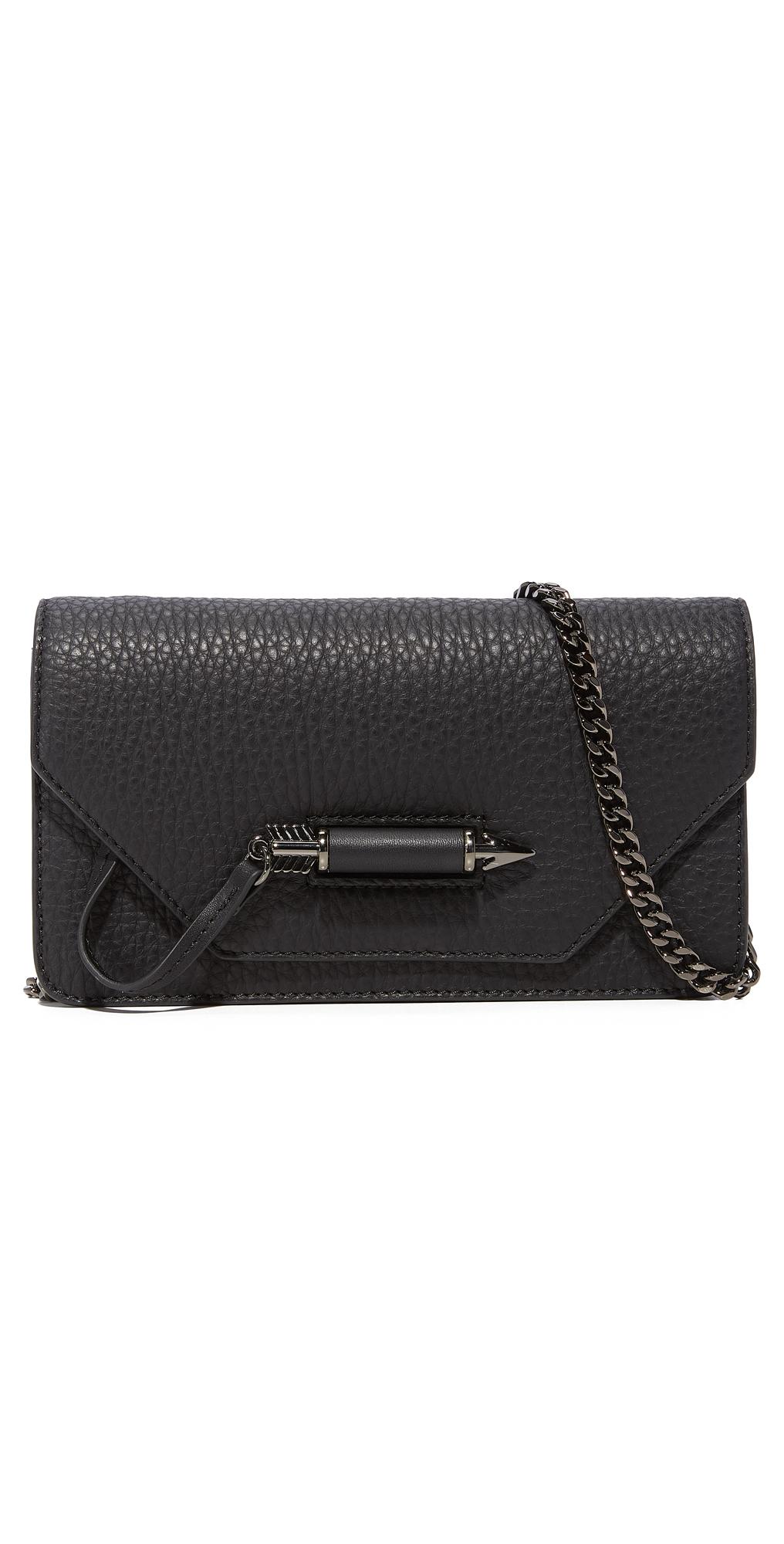 Zoey Mini Cross Body Bag Mackage