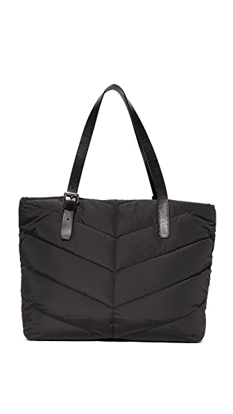 Mackage Emmi Baby Bag - Black