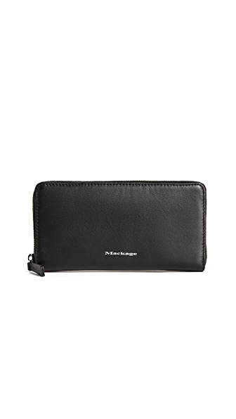 DUKE CONTINENTAL WALLET