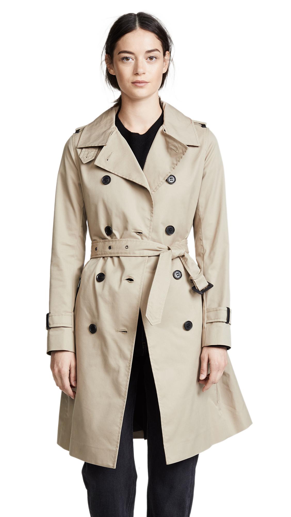 Mackage Felicia Trench Coat