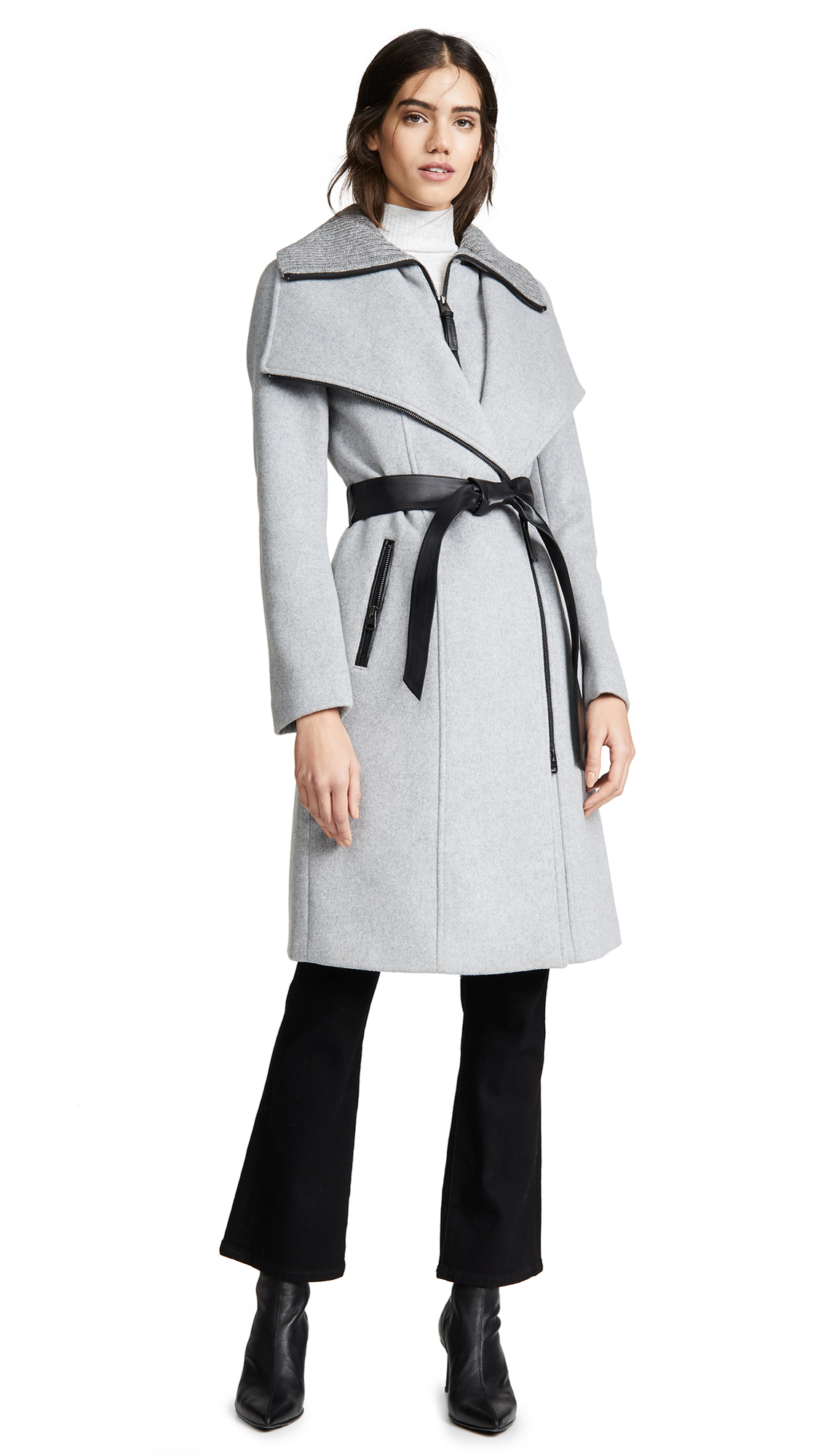Buy Mackage Nori-K Coat online beautiful Mackage Clothing, Jackets