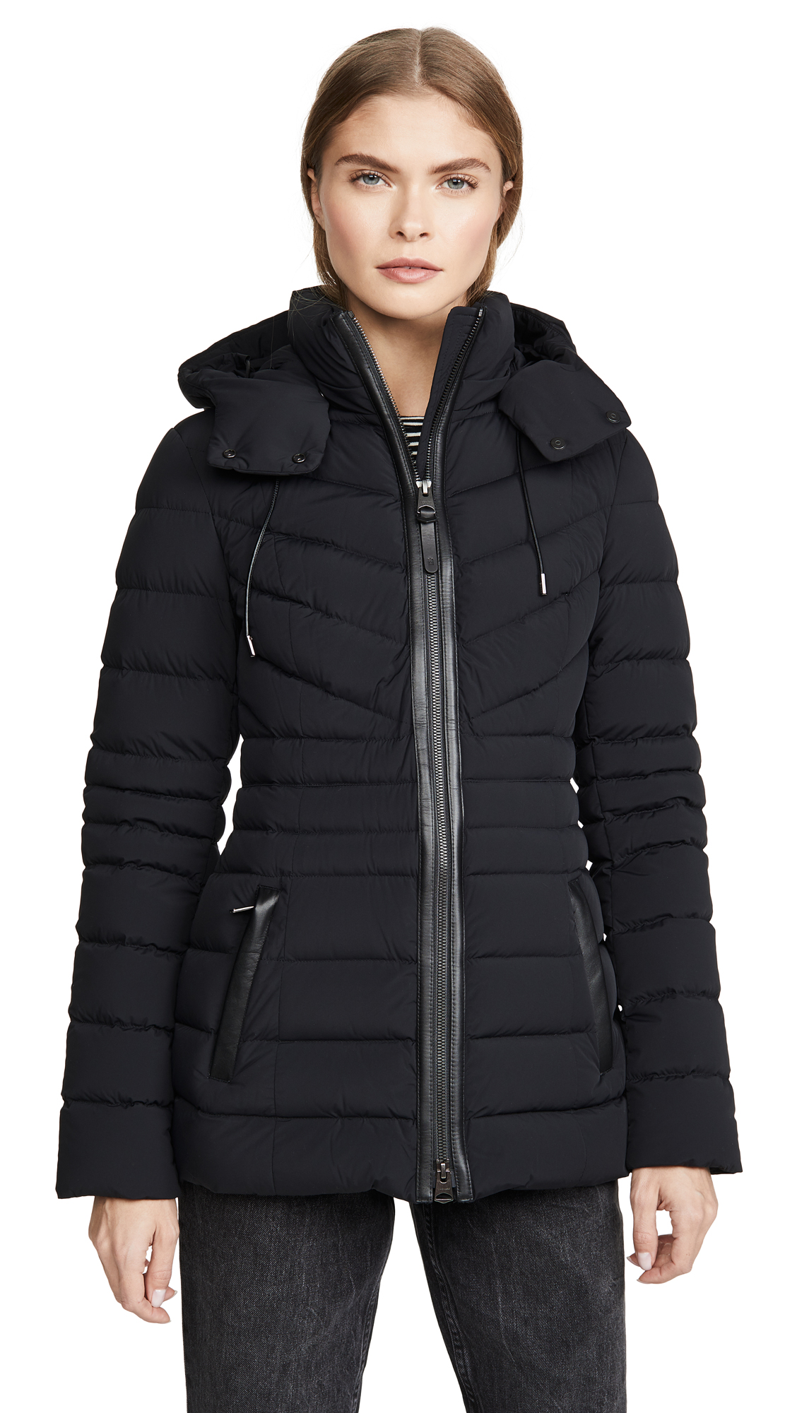Buy Mackage Patsy Matte Down Jacket online beautiful Mackage Jackets, Coats, Down Jackets