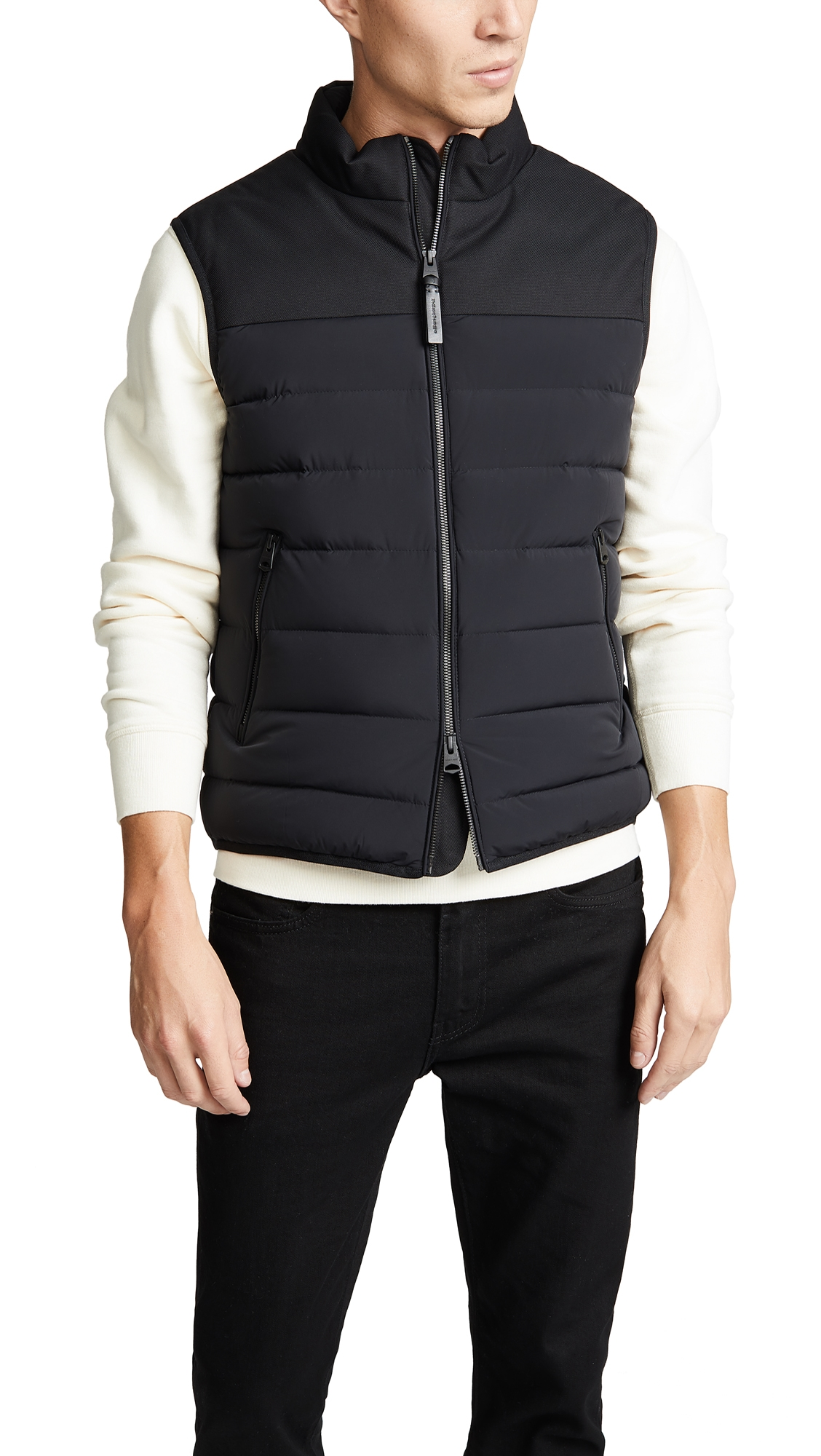 MACKAGE LIAM DOWN VEST
