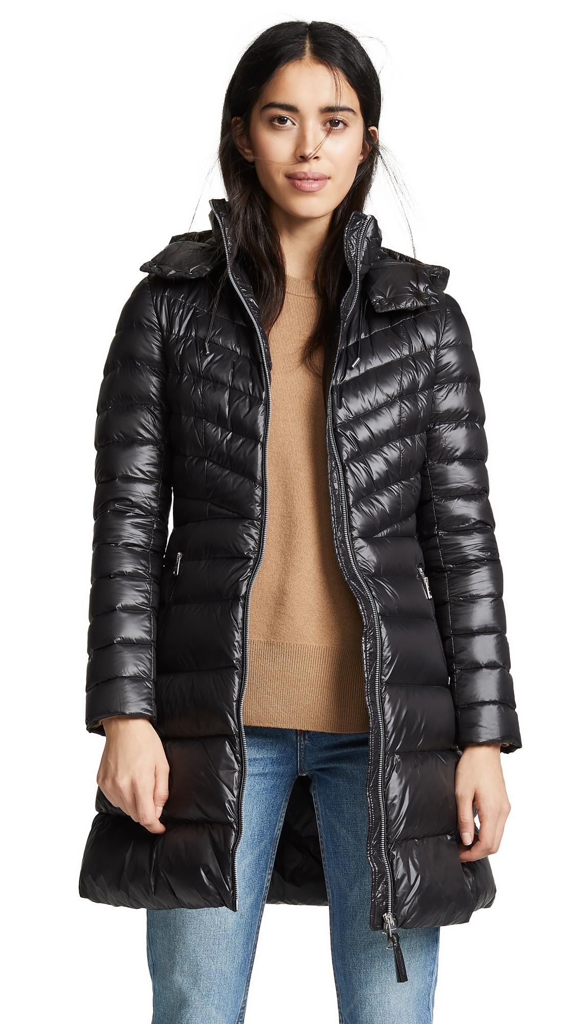 MACKAGE | Mackage Lara Puffer Coat | Goxip