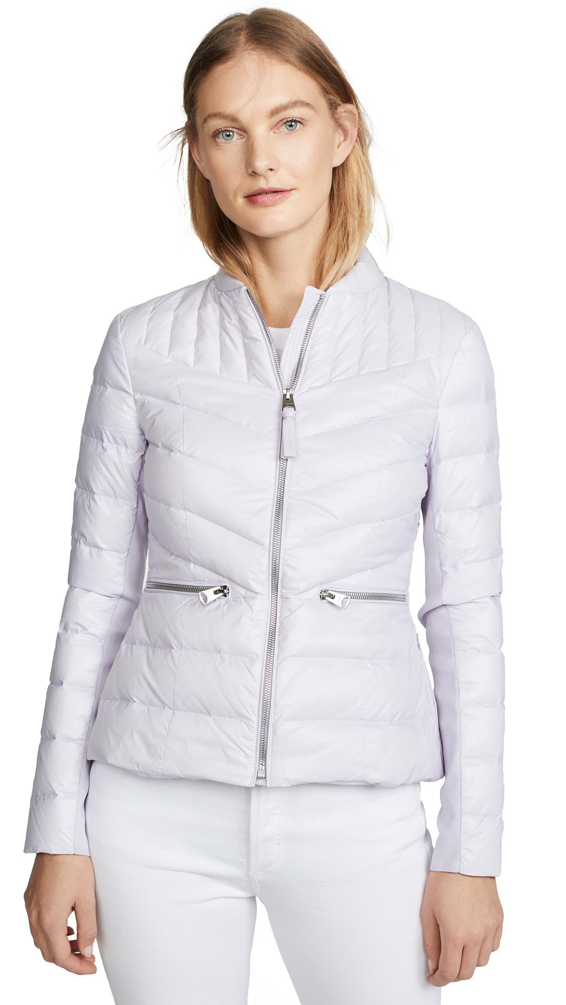 Mackage Petra Puffer Jacket - Lilac