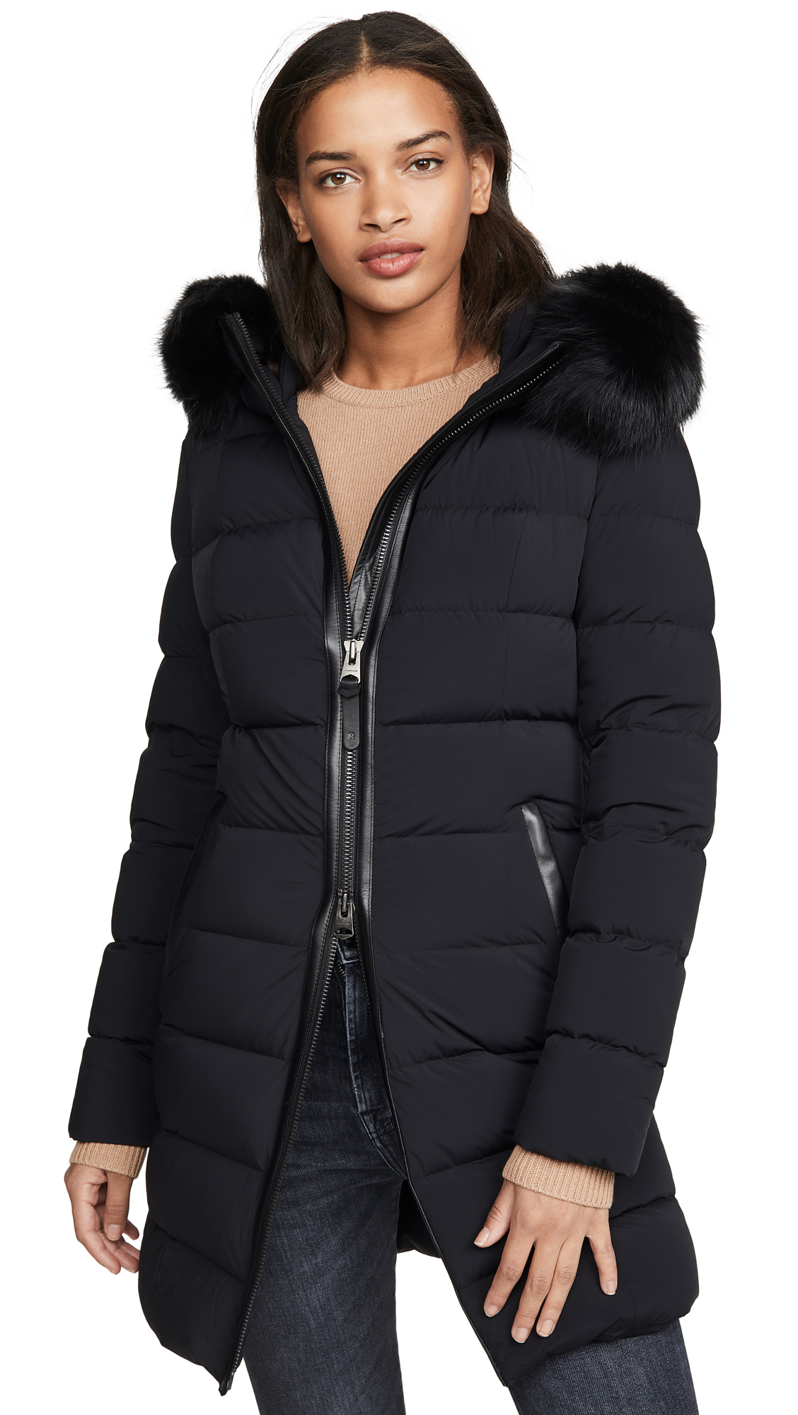 Buy Mackage Calla Parka online beautiful Mackage Jackets, Coats, Down Jackets