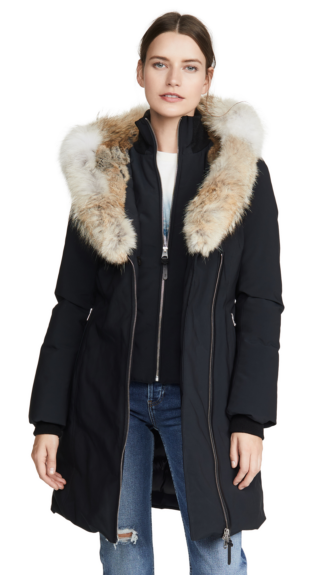 Buy Mackage Trish Parka online beautiful Mackage Jackets, Coats, Down Jackets