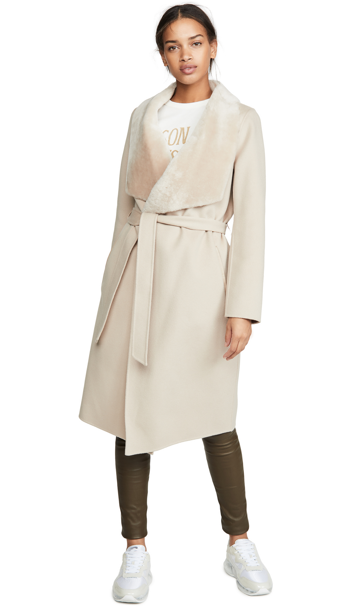 Buy Mackage Sybil Coat online beautiful Mackage Clothing, Jackets