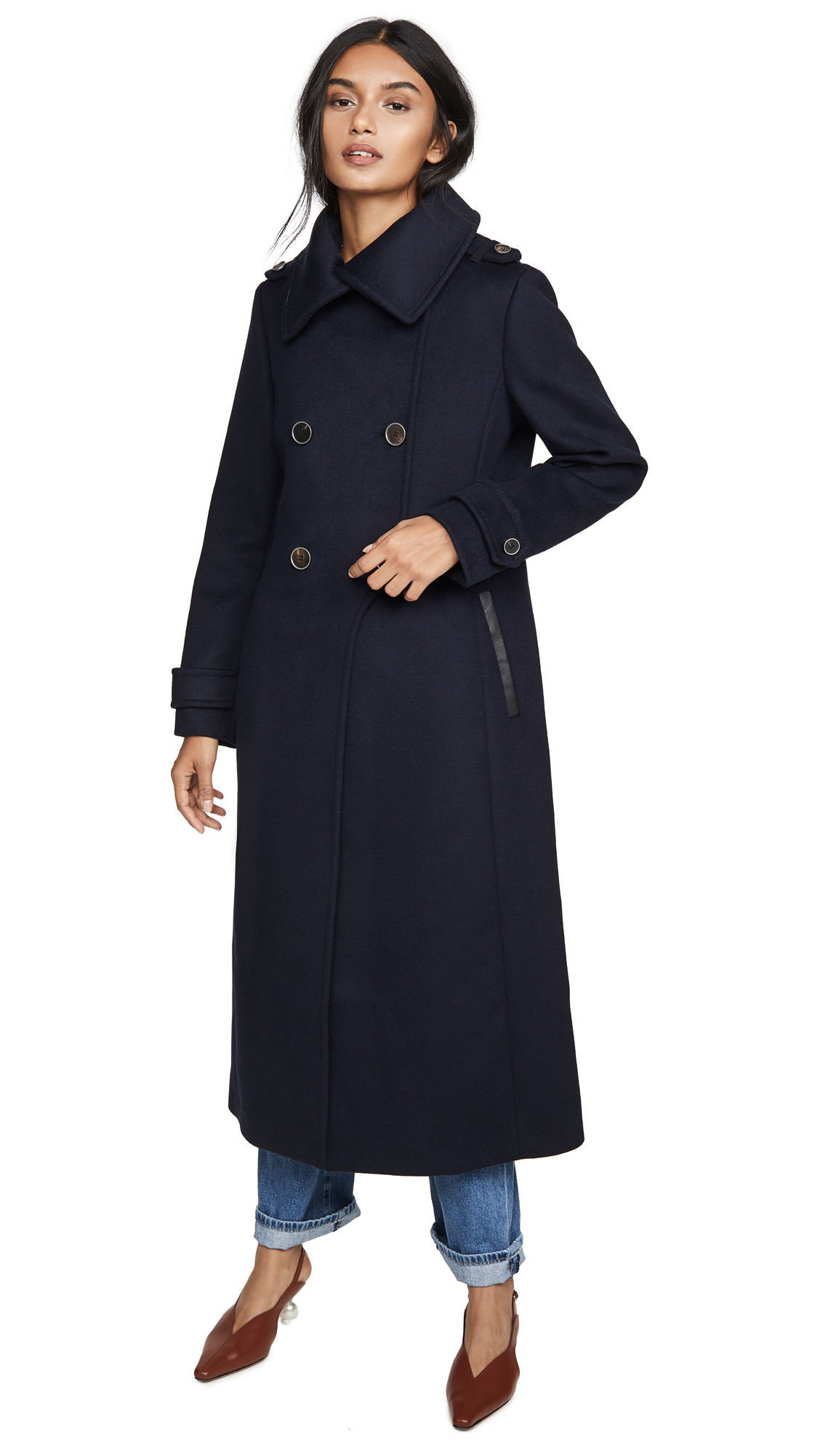 Buy Mackage Elodie Coat online beautiful Mackage Clothing, Jackets
