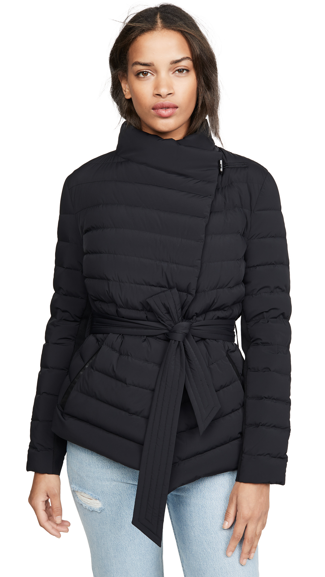 Buy Mackage Gretta Lightweight Down Jacket online beautiful Mackage Jackets, Coats, Down Jackets