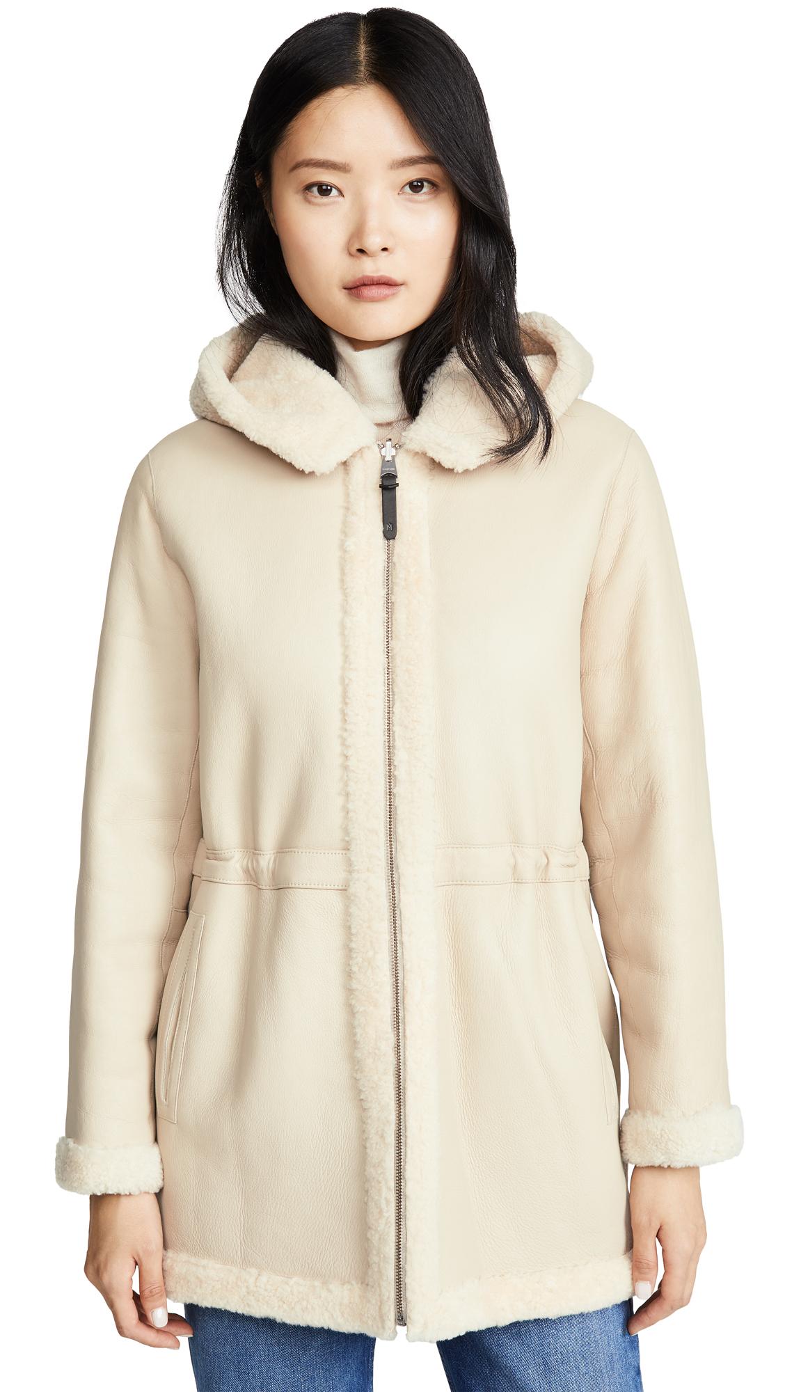 Buy Mackage online - photo of Mackage Aklea Jacket