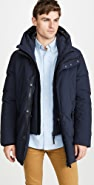 Mackage Hip Length Edward Parka