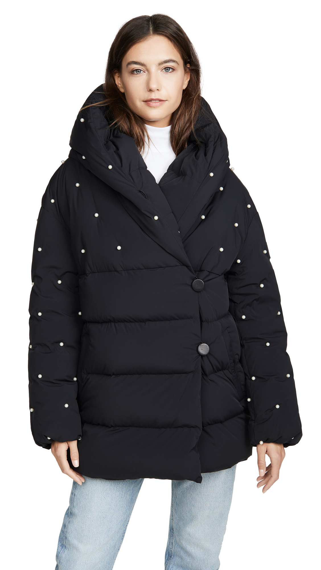 Buy Mackage online - photo of Mackage Aura Jacket