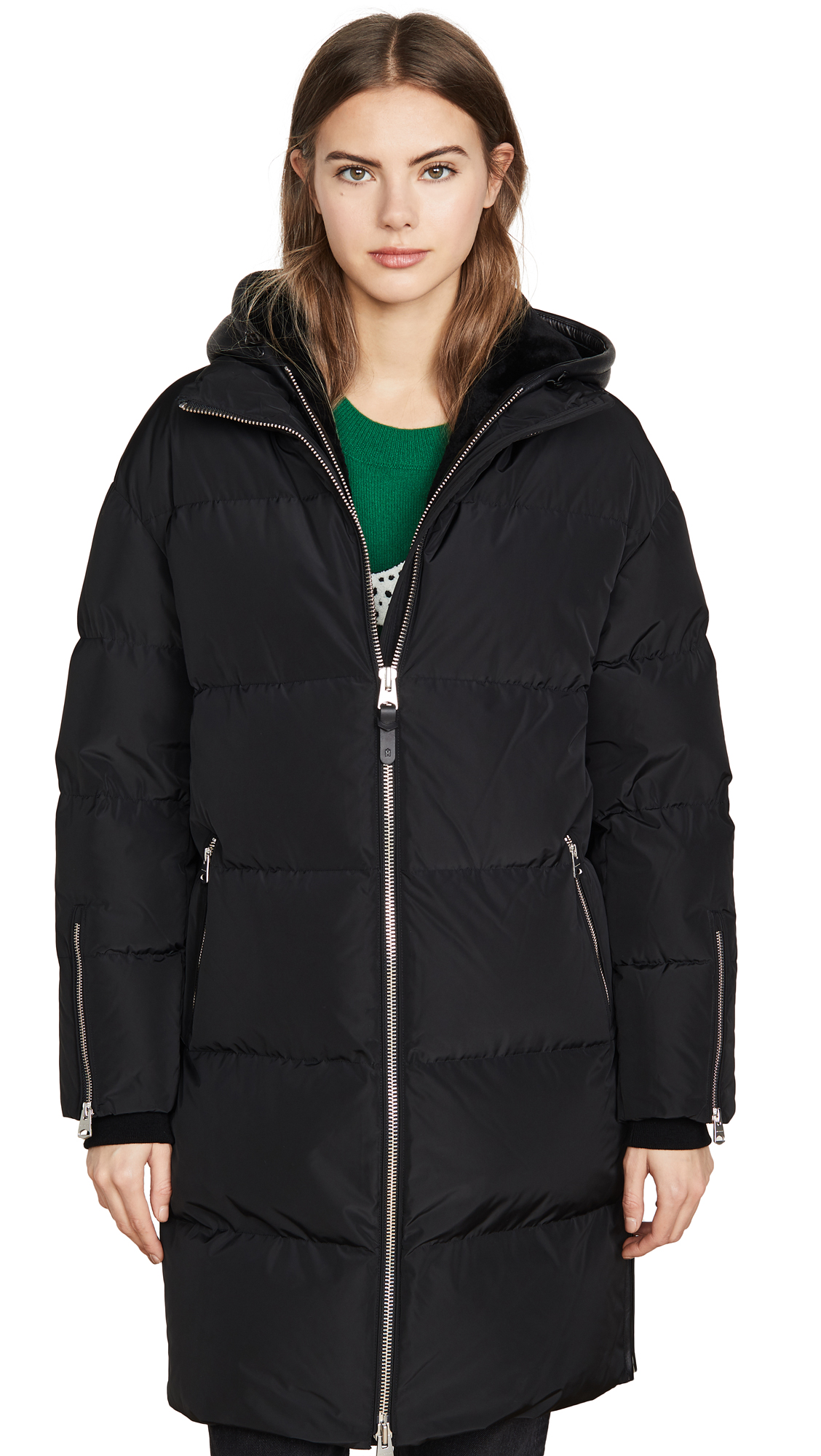 Buy Mackage online - photo of Mackage Raffy Jacket
