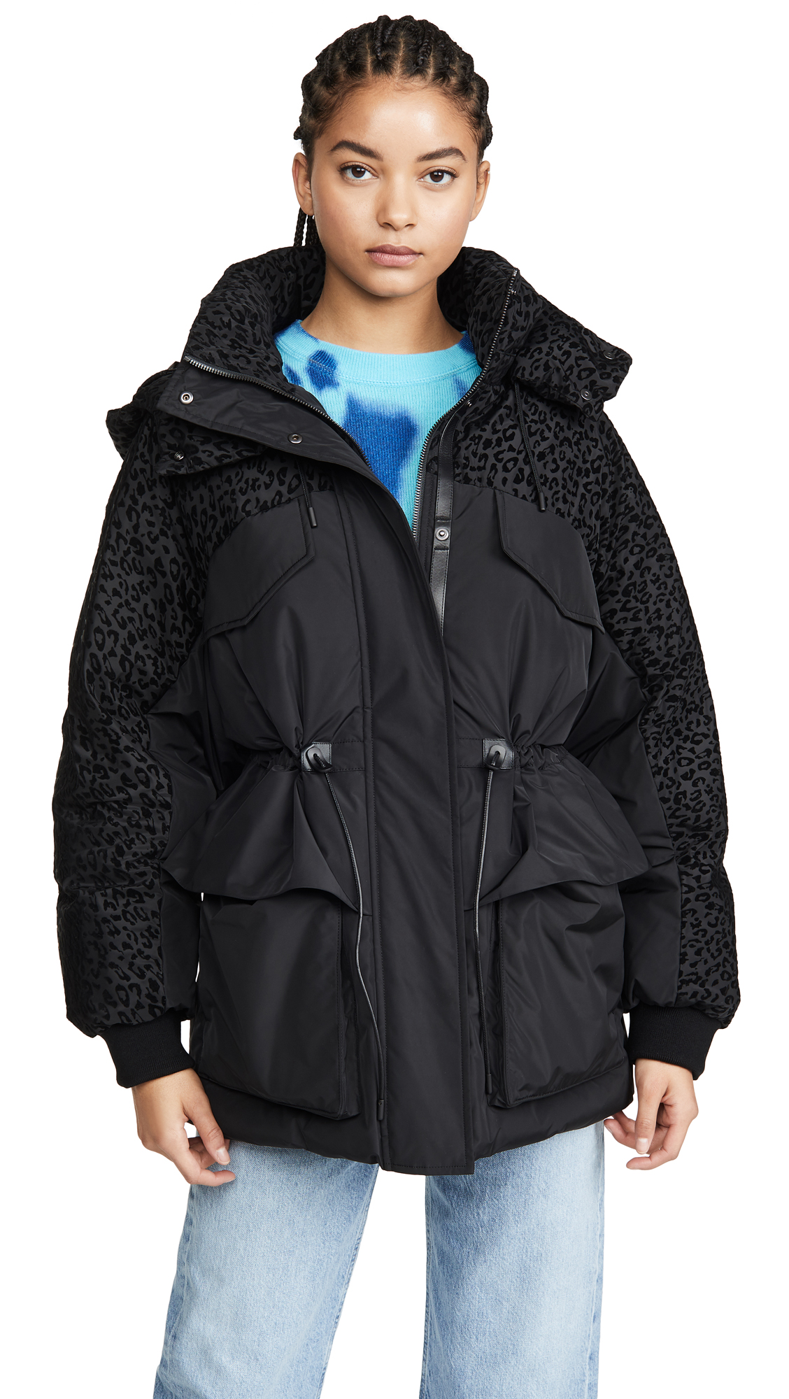 Buy Mackage Reece Parka online beautiful Mackage Jackets, Coats, Down Jackets