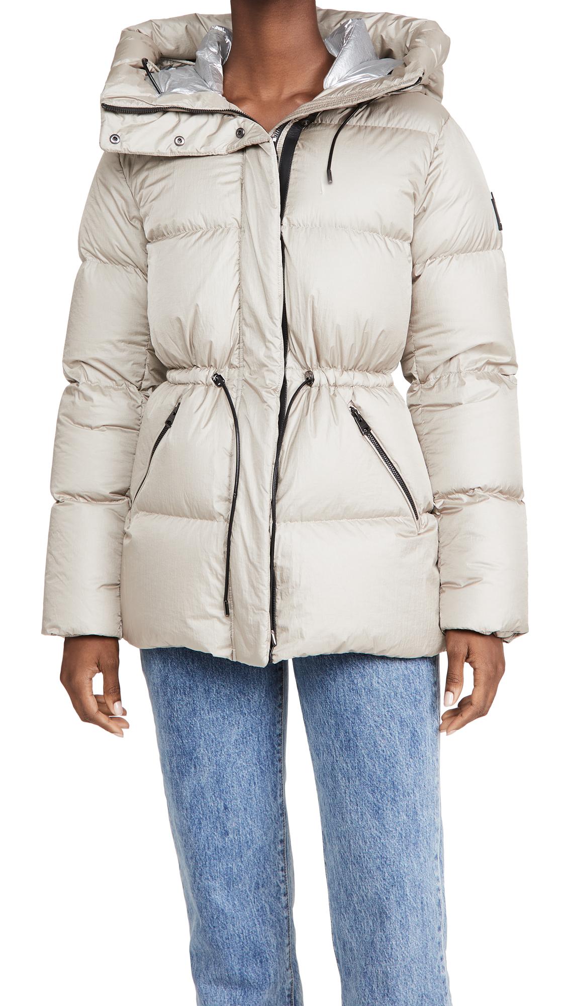 Mackage Freya Filled Jacket