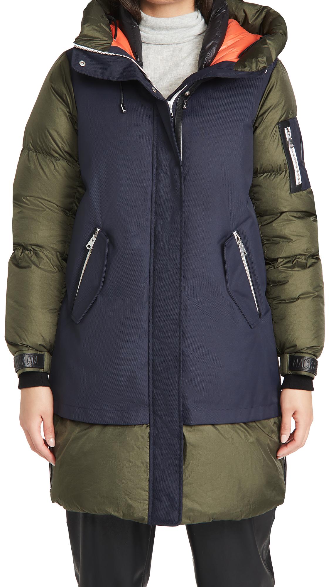 Mackage Inari Down Jacket