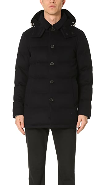 Mackintosh Loro Piana Storm System Down Jacket