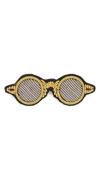 Macon & Lesquoy Eyeglasses Pin