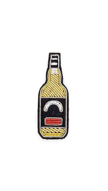 Macon & Lesquoy Whisky Pin