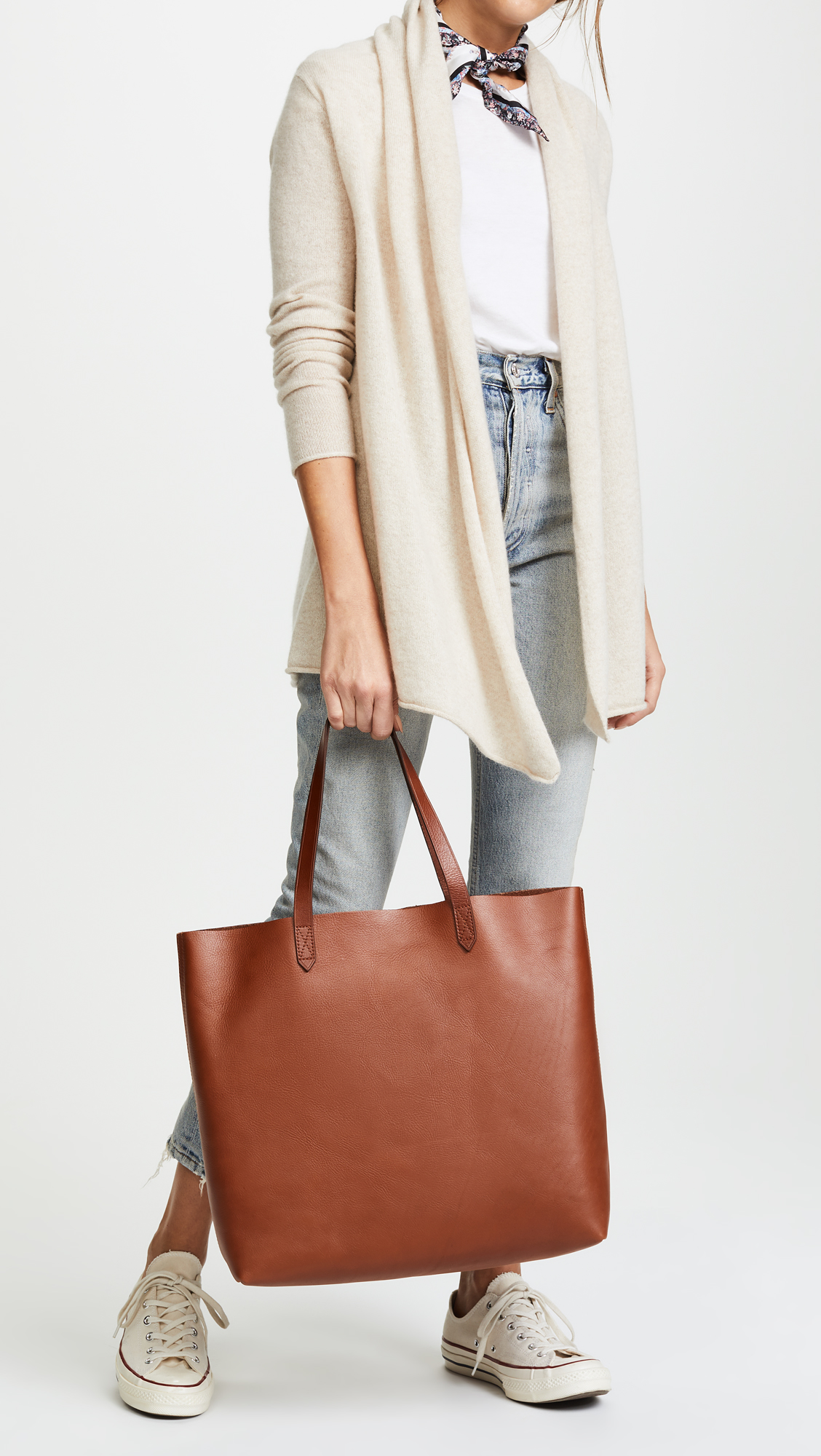 17bc3c18c8f1 Madewell The Transport Tote | SHOPBOP