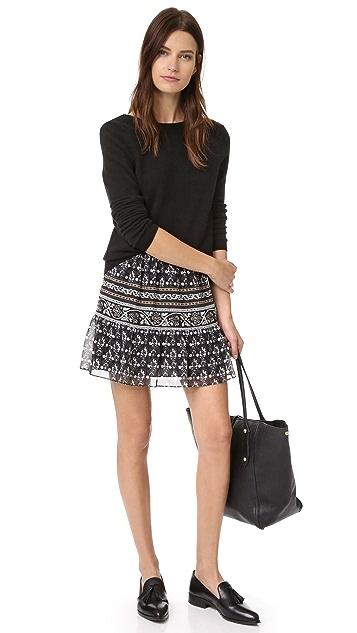 Madewell Short Skirt