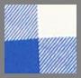Cobalt/White