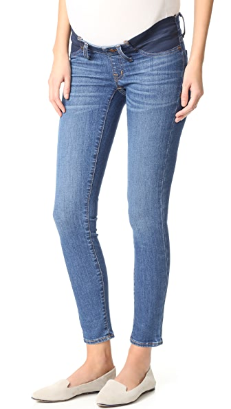 Madewell Maternity Skinny Jeans - Juliet