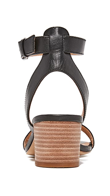 Madewell Alice Sandals