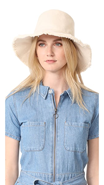 98768f0c83c38 Madewell Canvas Bucket Hat